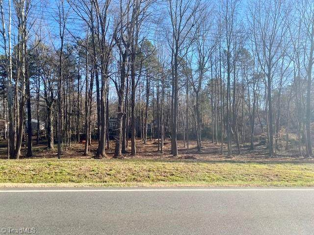 Lot 4 Nc Highway 801 S, Advance, NC 27006 (#1008150) :: Premier Realty NC