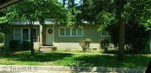 2220 Bradley Street, Greensboro, NC 27406 (MLS #1008226) :: Berkshire Hathaway HomeServices Carolinas Realty