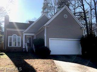 5 Heatherwood Court, Greensboro, NC 27407 (MLS #1008345) :: Lewis & Clark, Realtors®