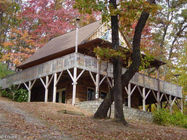 675 Wilderness Road, Hays, NC 28635 (MLS #1008870) :: Berkshire Hathaway HomeServices Carolinas Realty