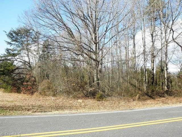 0 Frye Bridge Road, Clemmons, NC 27012 (#1009242) :: Premier Realty NC