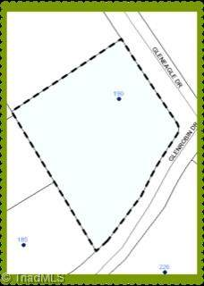 190 Gleneagle Drive, Eden, NC 27288 (#1010562) :: Mossy Oak Properties Land and Luxury