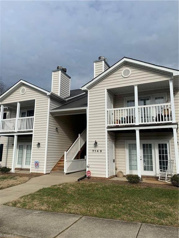 7149 W Friendly Avenue, Greensboro, NC 27410 (MLS #1010572) :: Lewis & Clark, Realtors®