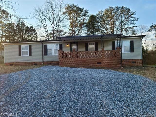 169 Deerfield Lane, Statesville, NC 28677 (MLS #1010657) :: Greta Frye & Associates | KW Realty Elite