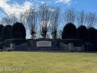 239 Spinnaker Court, Lexington, NC 27292 (MLS #1010761) :: Ward & Ward Properties, LLC