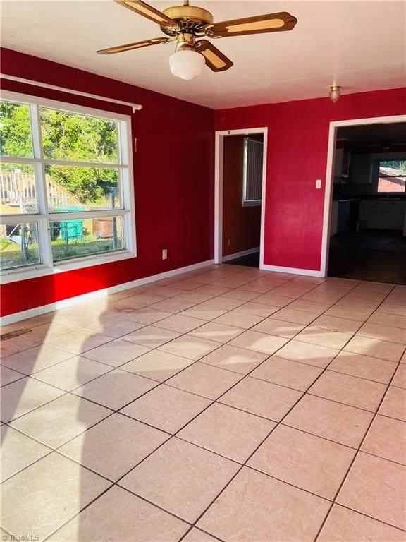704 Carr Street, High Point, NC 27262 (#1010775) :: Premier Realty NC