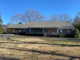 131 Windemere Drive, Reidsville, NC 27320 (MLS #1010955) :: Berkshire Hathaway HomeServices Carolinas Realty