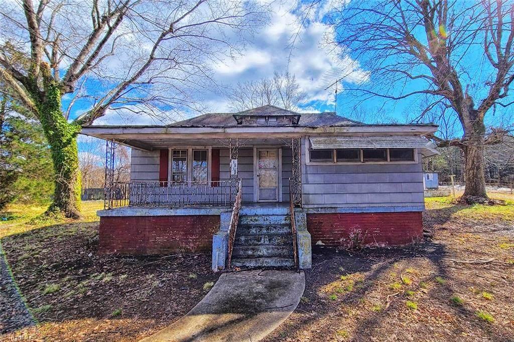 3830 Old Greensboro Road - Photo 1