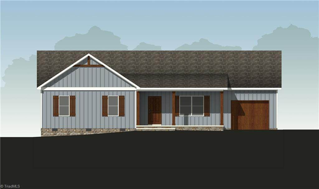 TBD Lot #8 Turtle Ridge Road - Photo 1