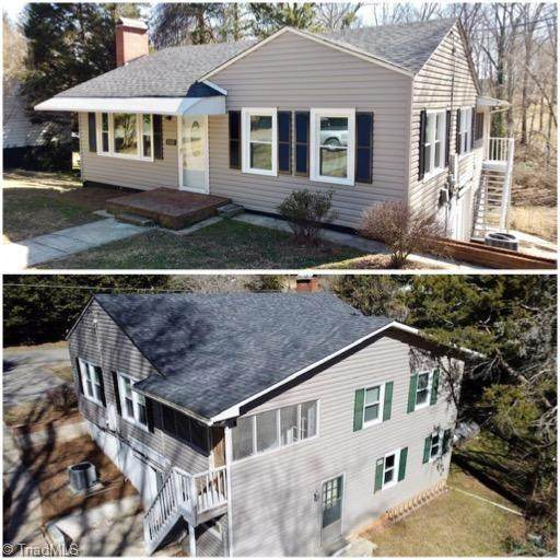 122 Square Street, Mount Airy, NC 27030 (MLS #1012362) :: Greta Frye & Associates | KW Realty Elite