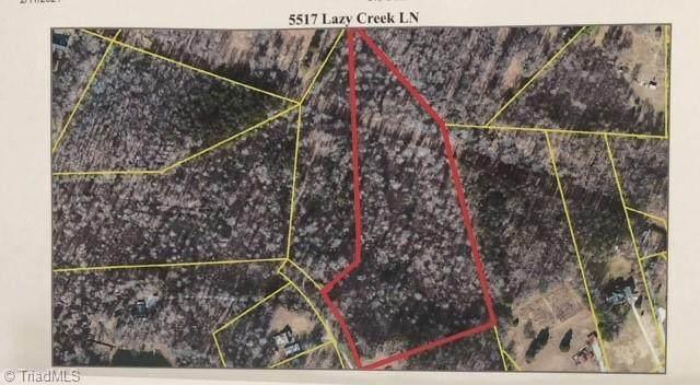 5517 Lazy Creek Lane - Photo 1