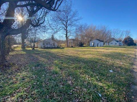612 Poplar Street, Lexington, NC 27292 (MLS #1012789) :: Ward & Ward Properties, LLC