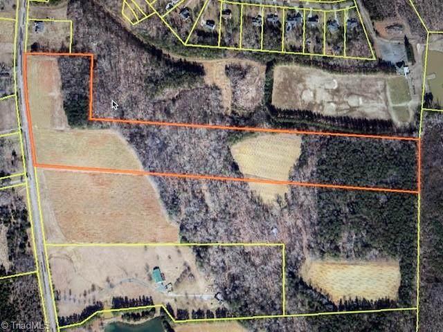 4518 Red Cedar Road, Mcleansville, NC 27301 (MLS #1012949) :: Lewis & Clark, Realtors®