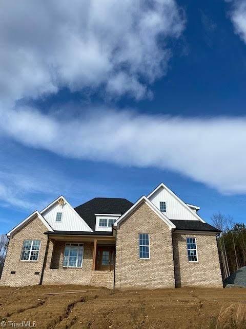 109 Sandstone Drive, King, NC 27021 (MLS #1013194) :: Greta Frye & Associates | KW Realty Elite