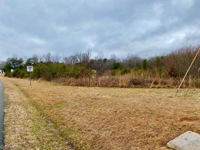 00 Grooms Road, Reidsville, NC 27320 (MLS #1013383) :: Greta Frye & Associates | KW Realty Elite