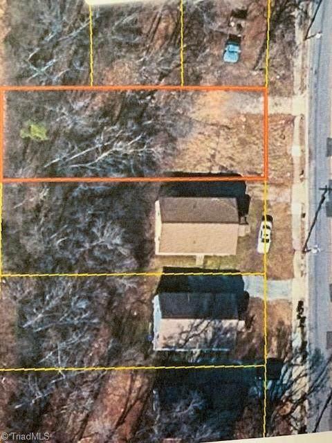 910 Hackett Street, Greensboro, NC 27401 (MLS #1013547) :: Greta Frye & Associates | KW Realty Elite