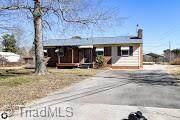 374 Trollingwood Road, Haw River, NC 27258 (MLS #1013648) :: Greta Frye & Associates | KW Realty Elite