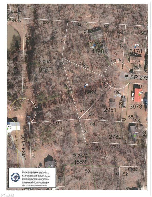 102 Mulberry Court, Lexington, NC 27292 (#1014378) :: Mossy Oak Properties Land and Luxury