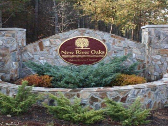 Lot 30 Weeping Willow Trail, Austinville, VA 24312 (MLS #1014644) :: Berkshire Hathaway HomeServices Carolinas Realty