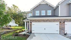1029 Henson Park Drive, Greensboro, NC 27455 (MLS #1015085) :: Lewis & Clark, Realtors®
