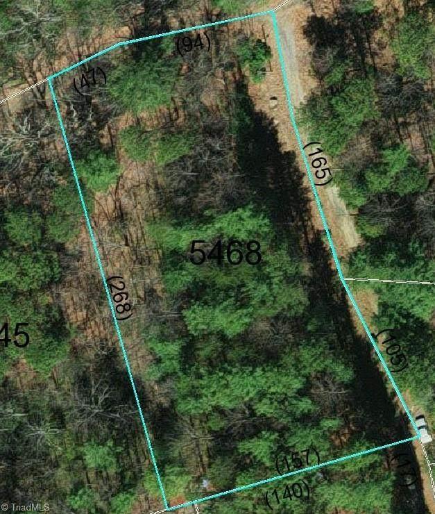 0 Timber Ridge Lane, Millers Creek, NC 28651 (MLS #1015602) :: Ward & Ward Properties, LLC