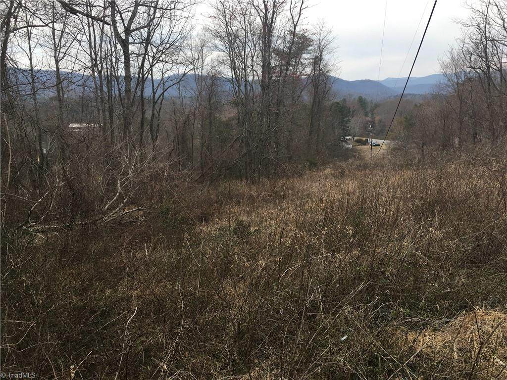 00 Alleghany Spur Road - Photo 1