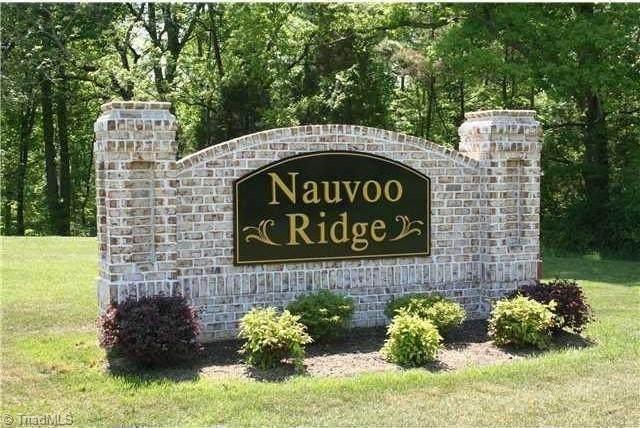 3 Nauvoo Ridge Drive, Tobaccoville, NC 27050 (MLS #1017270) :: Ward & Ward Properties, LLC