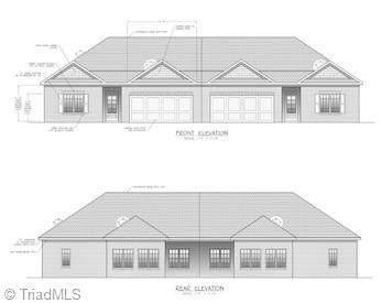 Lot 25 Kingsfield Forest Drive, Archdale, NC 27263 (MLS #1017314) :: Ward & Ward Properties, LLC