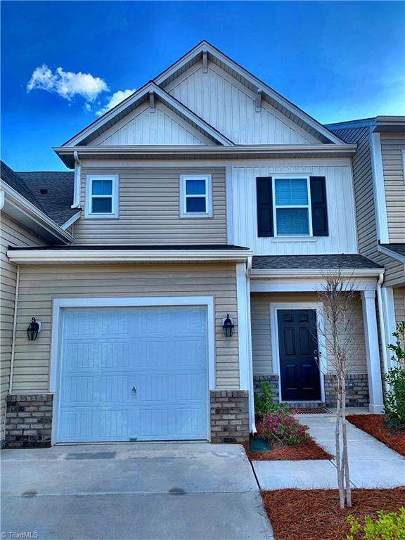 711 Wrenn Miller Street, High Point, NC 27260 (MLS #1018003) :: Lewis & Clark, Realtors®