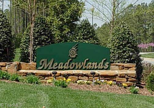 465 Wentworth Drive, Winston Salem, NC 27107 (MLS #1018017) :: Lewis & Clark, Realtors®