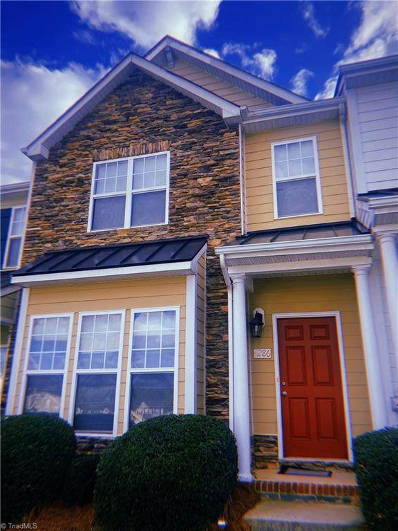 4286 Alderny Place, High Point, NC 27265 (MLS #1018715) :: Ward & Ward Properties, LLC