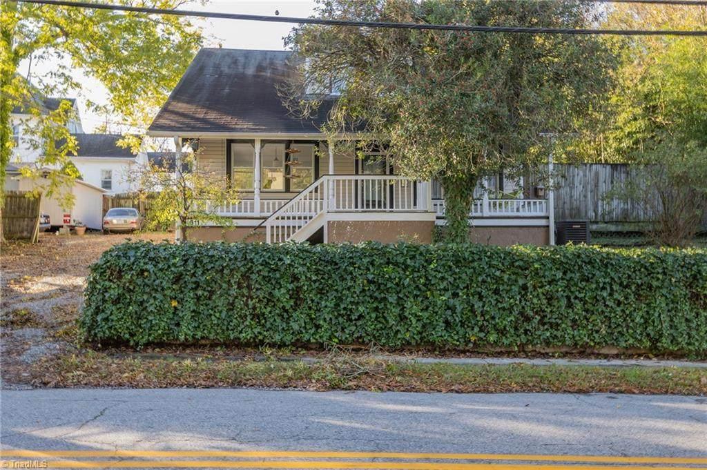 611 Bellemeade Street - Photo 1