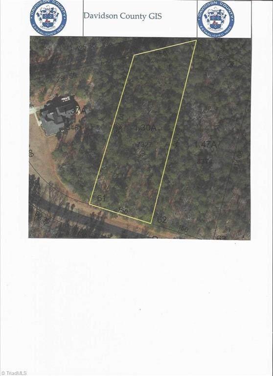 1033 Scout Road, Lexington, NC 27292 (MLS #1019442) :: Ward & Ward Properties, LLC