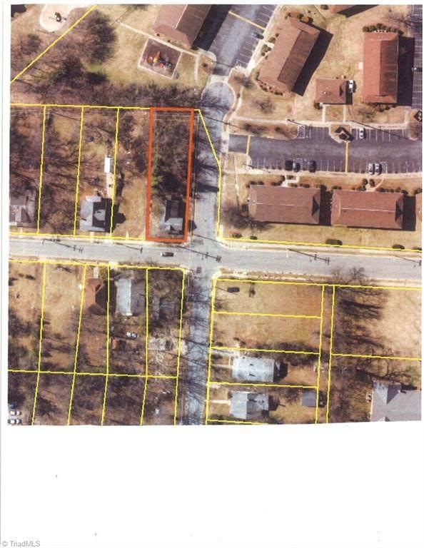 300 Park Street, High Point, NC 27260 (MLS #1019656) :: Berkshire Hathaway HomeServices Carolinas Realty