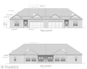 Lot 34 Kingsfield Forest Drive, Archdale, NC 27263 (MLS #1019891) :: Lewis & Clark, Realtors®