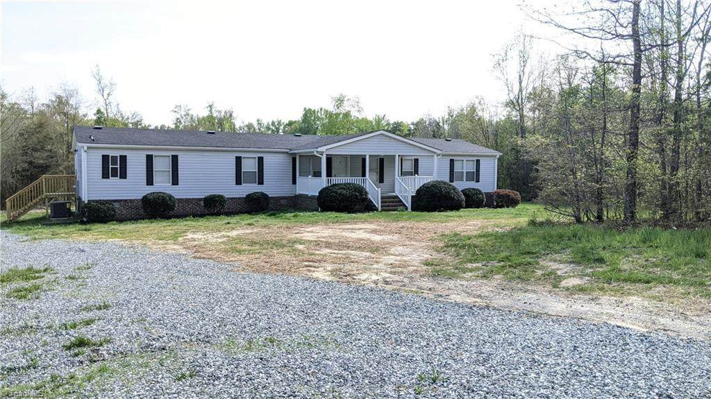 2417 Willie Pace Road - Photo 1