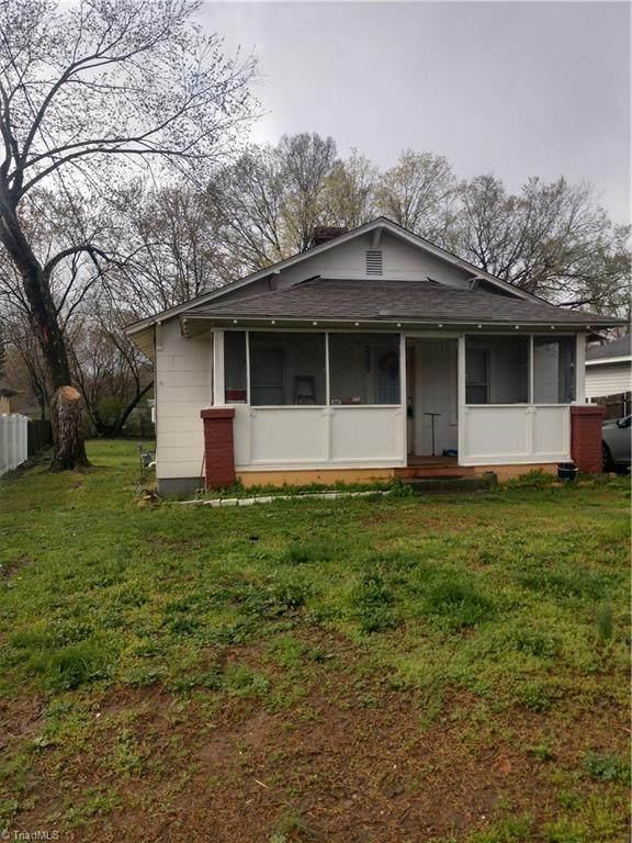 2307 Ellington Street, Greensboro, NC 27403 (MLS #1020055) :: Lewis & Clark, Realtors®