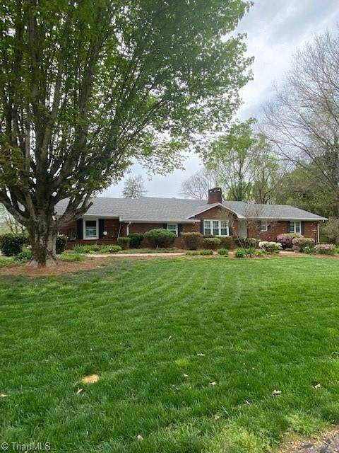 407 Woodland Boulevard, Wilkesboro, NC 28697 (MLS #1020271) :: Team Nicholson