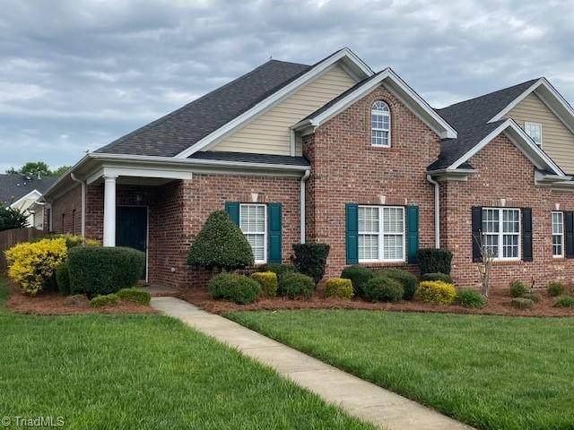 5964 Kenville Green Circle, Kernersville, NC 27284 (MLS #1020335) :: Ward & Ward Properties, LLC