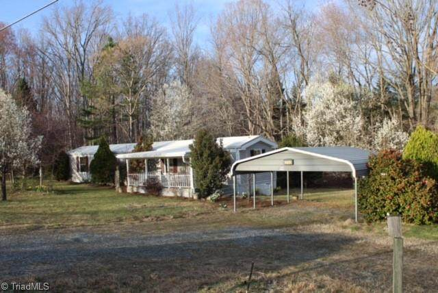 3743 Settle Bridge Road, Stoneville, NC 27048 (MLS #1020421) :: Ward & Ward Properties, LLC