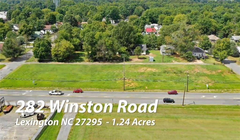 282 Winston Road - Photo 1