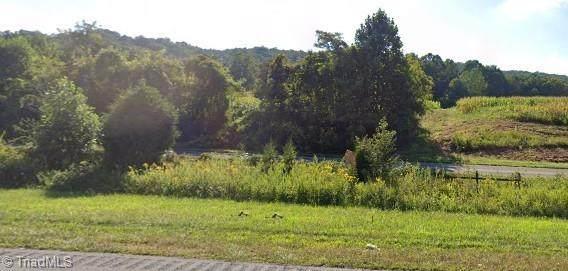 Tbd Wilkins Road, Jonesville, NC 28642 (MLS #1020649) :: Team Nicholson