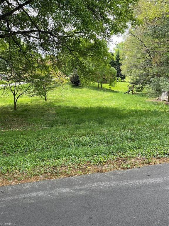 115 Calloway Lane, State Road, NC 28676 (#1020890) :: Mossy Oak Properties Land and Luxury