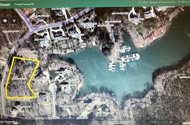 7515 Crossing Ridge Drive, Belews Creek, NC 27009 (MLS #1020961) :: Lewis & Clark, Realtors®