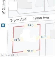 1201 W Green Drive, High Point, NC 27260 (MLS #1021242) :: Lewis & Clark, Realtors®