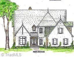 4049 Rolling Knoll Lane, Winston Salem, NC 27106 (MLS #1021562) :: Lewis & Clark, Realtors®