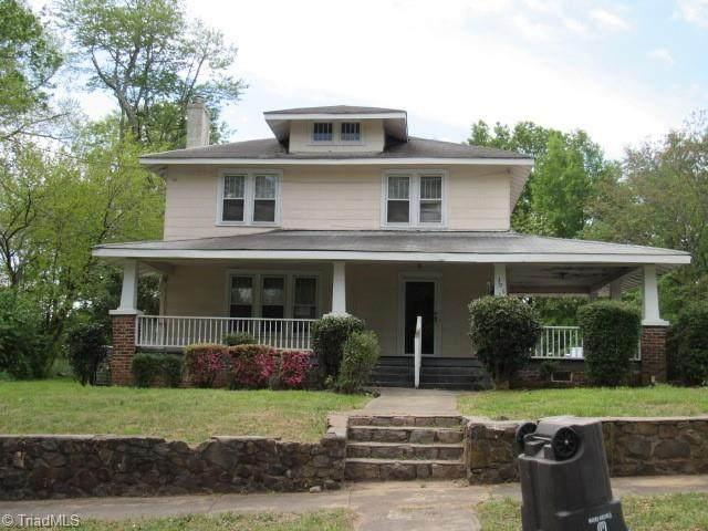 306 Clayton Street, Winston Salem, NC 27105 (MLS #1021816) :: Team Nicholson