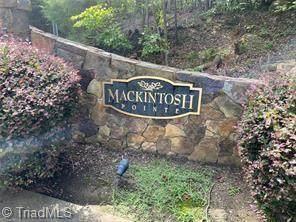 2610 Mackintosh Lake Lane, Whitsett, NC 27377 (MLS #1022010) :: Lewis & Clark, Realtors®