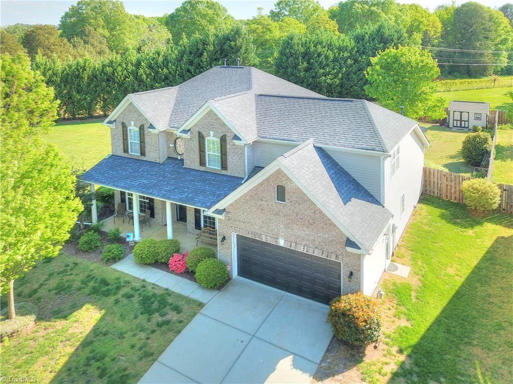 21619 Torrence Chapel Road - Photo 1