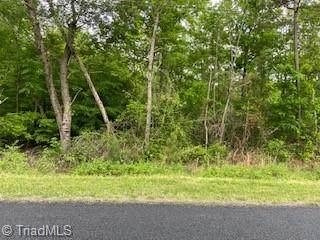 000 Martin Farm Road, Denton, NC 27239 (MLS #1022427) :: Ward & Ward Properties, LLC